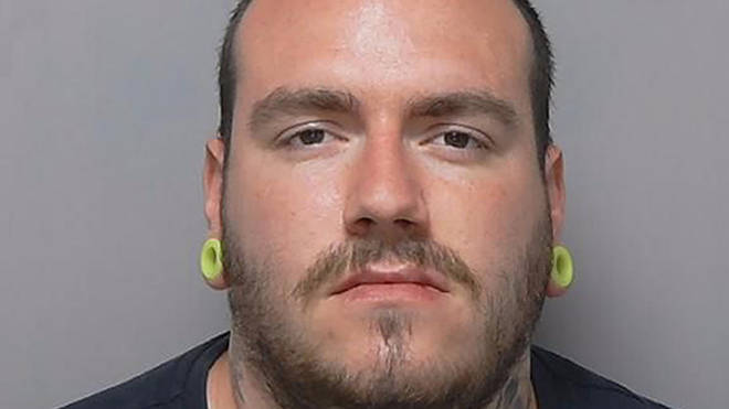 Shane Mays was jailed for life