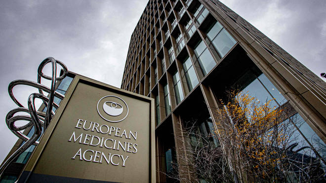 The European Medicines Agency has been targeted in a cyber attack