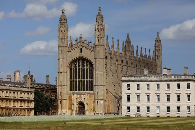 Cambridge University has voted to uphold free speech
