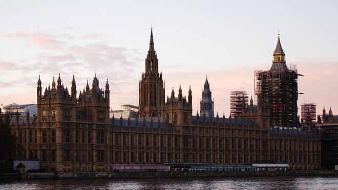 MPs could have to come to parliament on Christmas Eve