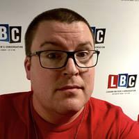 Will Guyatt, technology correspondent