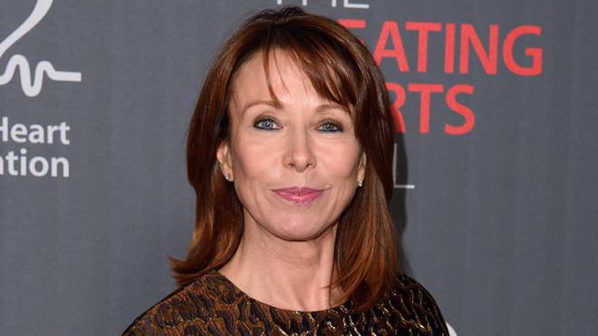 Kay Burley will be off air for half a year following a Covid breach