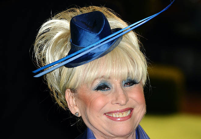 Dame Barbara Windsor has died aged 83