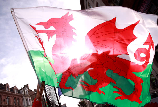 Plaid Cymru is pushing for a Welsh Independence referendum