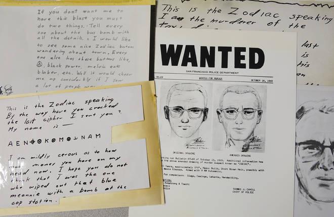 """The codebreakers dedicated their efforts """"to the victims of the Zodiac Killer, their families and descendants""""."""