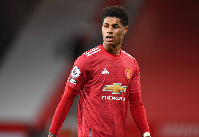 The Government made U-turns on two campaigns led by footballer Marcus Rashford