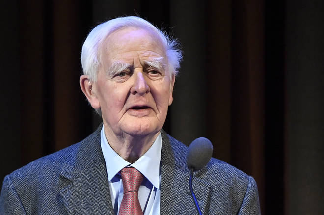 John le Carré, author of Tinker Tailor Soldier Spy, has died aged 89