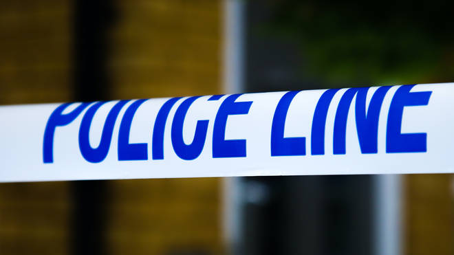 A man was stabbed to death on Sunday evening (file image)