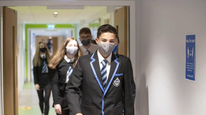 Schools in Islington will remain open