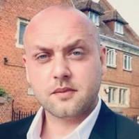 Mike Hughes - LBC Wales