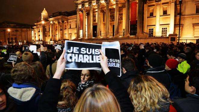 The 2015 Charlie Hebdo attacks left 17 dead