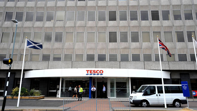 Tesco handed back hundreds of millions in tax relief this year