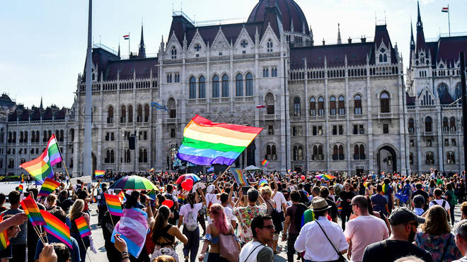 The LGBT+ community in Hungary has been repeatedly targeted with legislation in recent years