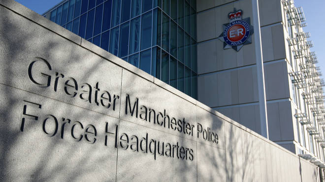Greater Manchester Police will be placed into special measures