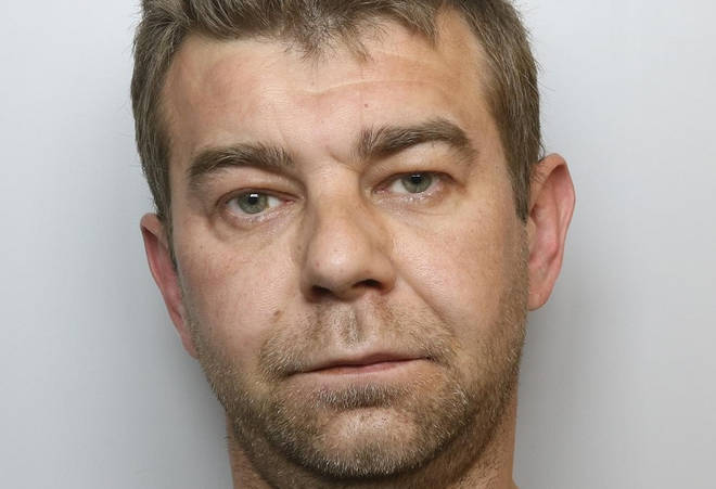 Marcin Zdun, 40, has been jailed for life for the brutal murder of his wife and daughter