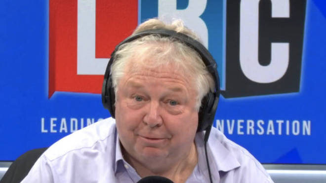 These are Nick Ferrari's greatest moments of 2020.