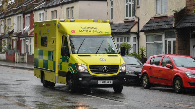 Hosptialisations are climbing across the UK as cases increase