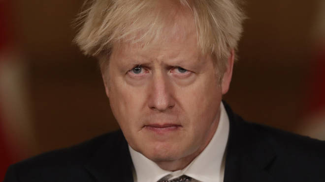 Boris Johnson has been keen to avoid another lockdown