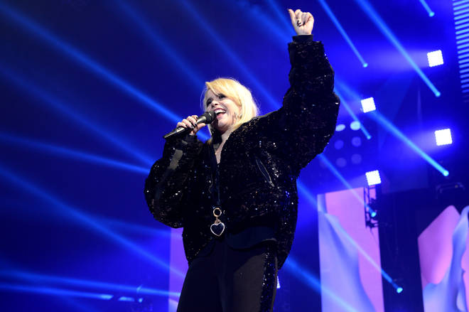"""Paloma Faith told LBC women have """"the raw end of the stick"""""""