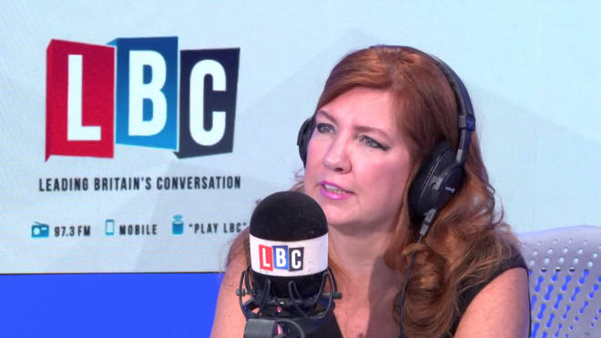 Dr Philippa Malmgren predicted Brexit, Trump and the financial crisis