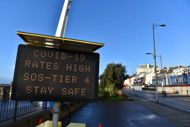"Local authorities in Essex have declared a ""major incident""."