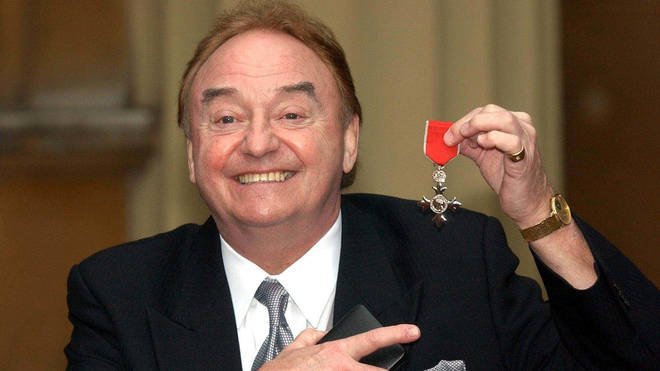 Gerry Marsden has died at the age of 78