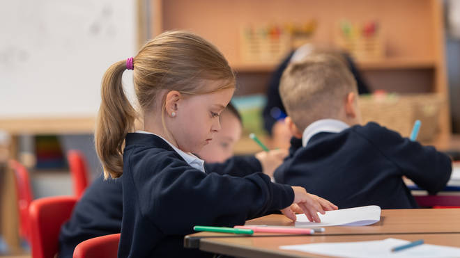 Primary schools in Wales will remain closed