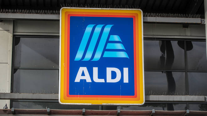 Aldi was one of the first supermarkets to introduce a traffic light system