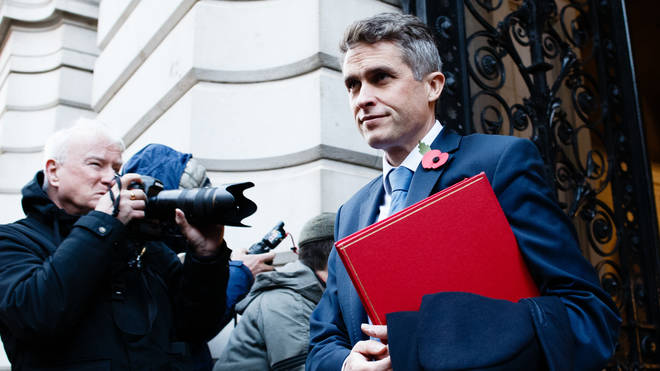 Education Secretary Gavin Williamson will deliver a statement to MPs on today