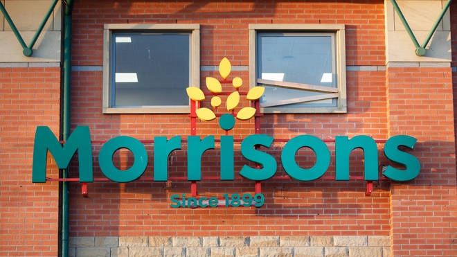 Morrisons enforced a strengthened policy on masks earlier this week