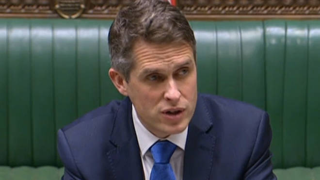 The education secretary pledged to publish a remote education framework to support schools and colleges giving lessons during lockdown