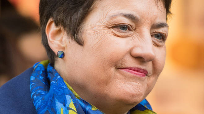 Val Shawcross, the Deputy Mayor for Transport in London