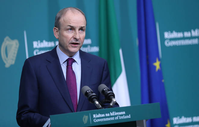 """Taoiseach Michael Martin blamed """"a completely warped attitude to sexuality and intimacy"""" for the deaths"""