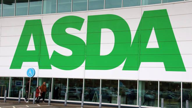Asda is the first supermarket to offer coronavirus jabs