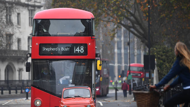 60 TfL Staff members have lost their lives due to Covid-19