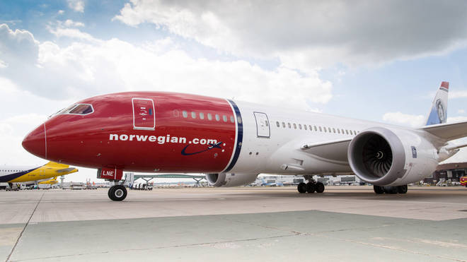 Budget airline Norwegian has axed its long-haul network