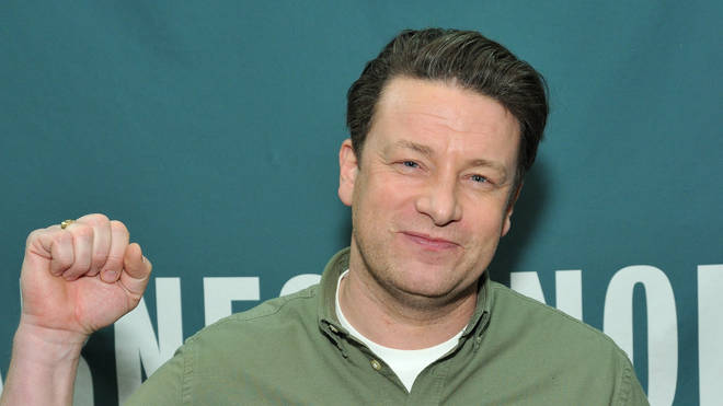 TV chefs Jamie Oliver (pictured), Tom Kerridge, Hugh Fearnley-Whittingstall and the actress Dame Emma Thompson have joined forces to develop a new strategy