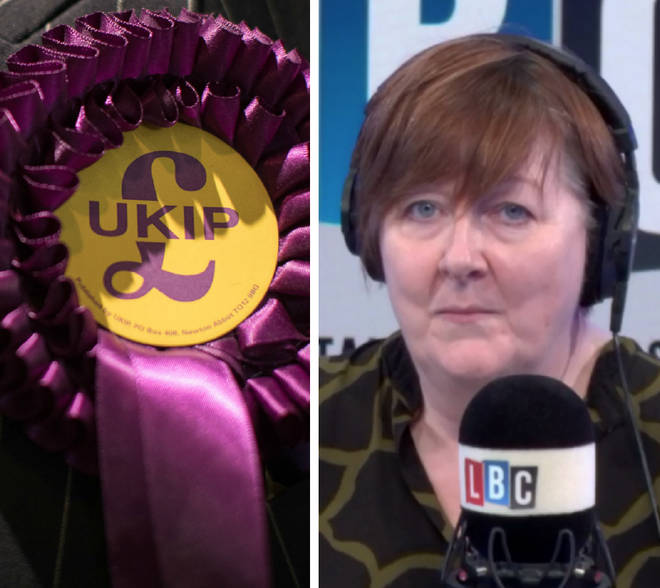 "Annabelle voted Remain, but now she says Ukip have some ""pretty good ideas"" on Brexit"