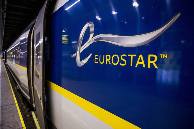 The RMT union has called for more financial support for the Eurostar as it faces an uncertain future