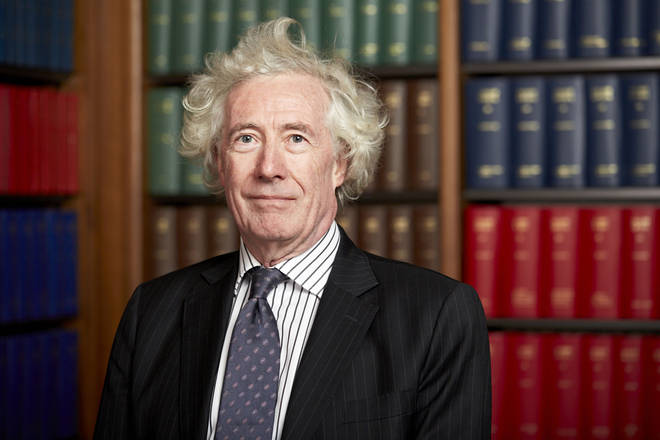 Lord Sumption has come under fire for the comments