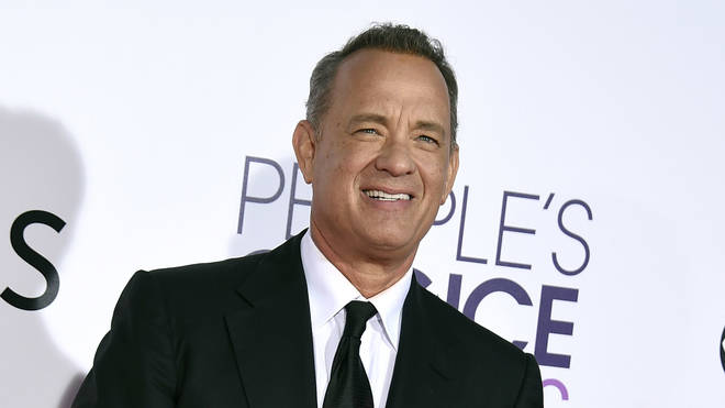 Tom Hanks will host a concert at the inauguration ceremony