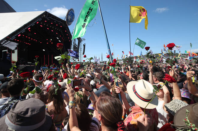 Glastonbury Festival has been cancelled for a second year running due to the coronavirus pandemic
