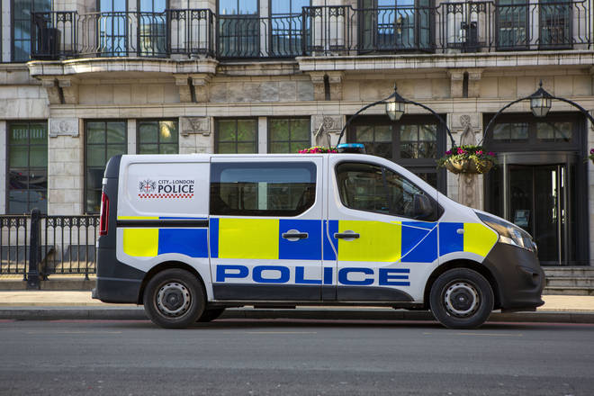 The police will be able to issue £800 fines for people attending house parties from next week