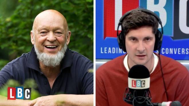 Glastonbury Festival founder 'considering' smaller September event