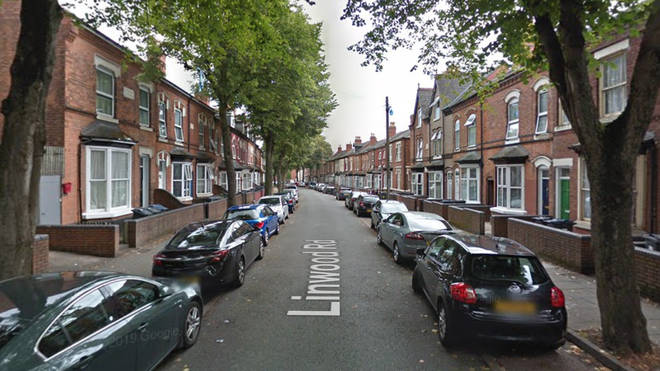The young boy died after being attacked on Linwood Road in Handsworth
