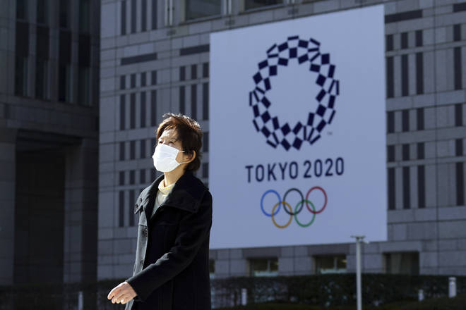 Tokyo has declared a state of emergency due to coronavirus