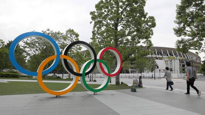 Japanese Prime Minister Yoshihide Suga has denied reports that the Tokyo Olympics will be cancelled