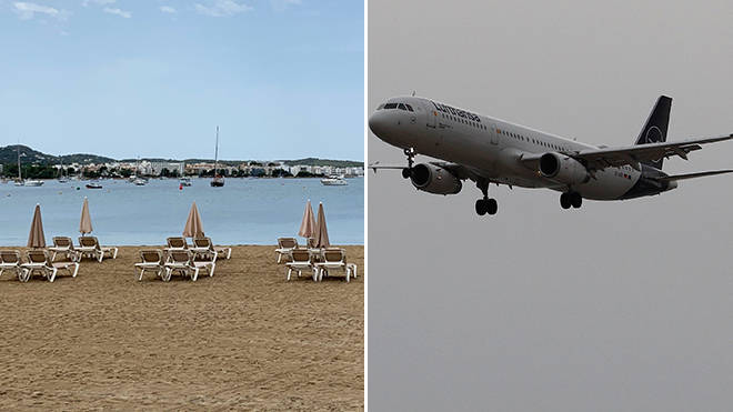 Summer holidays 2021 are likely to be cancelled due to strict travel restrictions