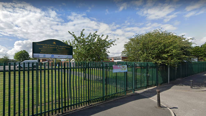 Yew Tree Community School has threatened to remove pupils whose parents are breaking Covid-19 restrictions