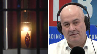 Holocaust Memorial Day: Survivors tell LBC their stories